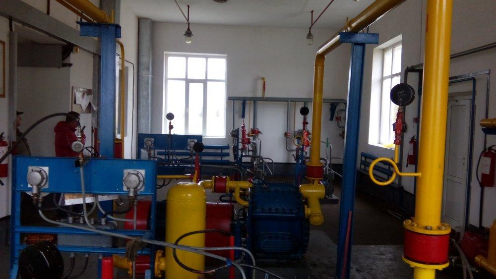 Заказать Обслуживание и ремонт газонаполнительных станций