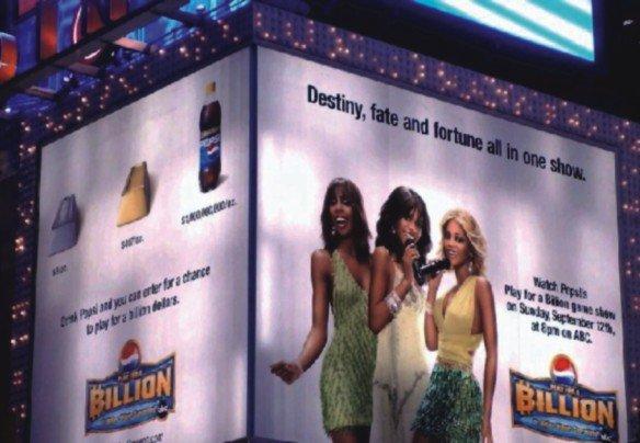 Изготовление билбордов от Sonaris Com/Panouri publicitare