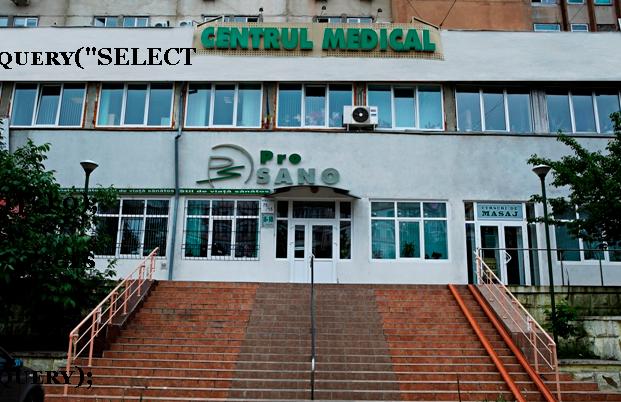 Заказать Servicii medicinale