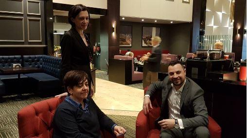 Заказать Курс Интервью с Д.Фаринелли , о перспективах отрасли индустриальных плантаций фундука в РМ