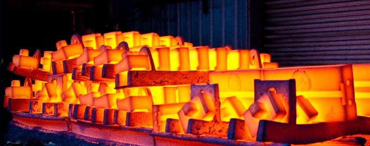Термическая обработка металлопроката