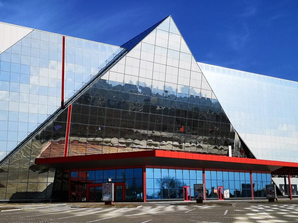 Строительство быстровозводимых зданий в Молдове