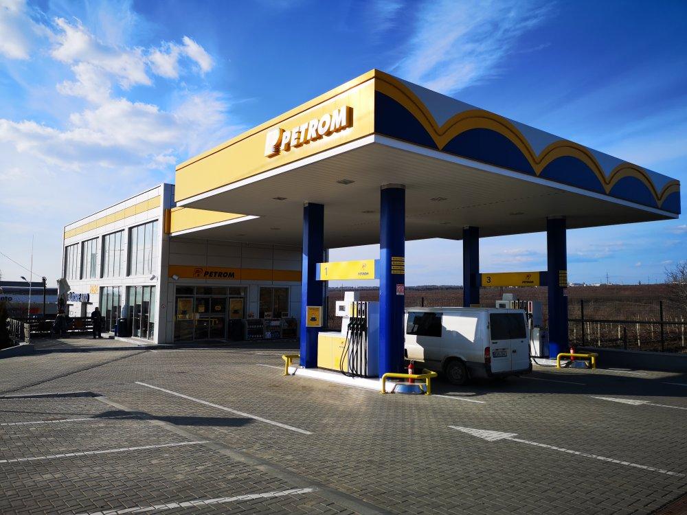 Строительство и ремонт нефтебаз и автозаправочных станций