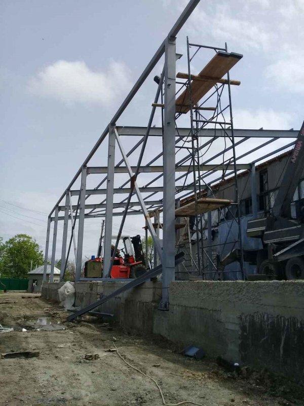 Order Construction in Moldova