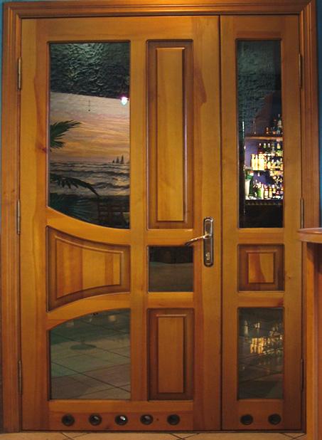 Заказать Изготовление дверей