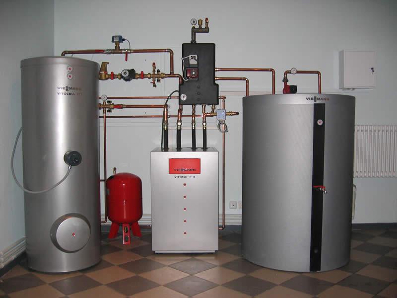 Заказать Проектирование котельных на газообразном топливе