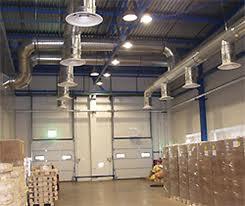 Монтаж и наладка систем вентиляции