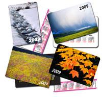 Order Press of pocket calendars