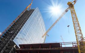 Order Construction and repair of buildings
