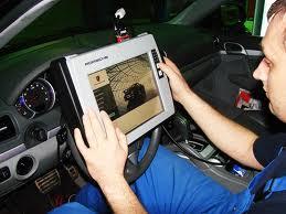 Comanda Diagnosticare de autoturisme prin calcurator