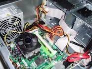 Заказать Услуги по сборке компьютеров под заказ