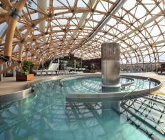 Design of aquaparks
