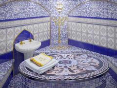 Design, design and constructions of hammam and