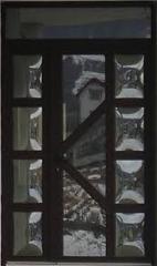 Ferestre, usi, balcoane, din metaloplast Moldova