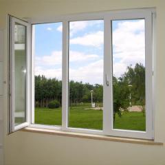 Cum influenteaza numarul de camere capacitatea de izolare a ferestrei?
