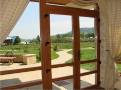Avantajele ferestrelor GarantDesign Moldova