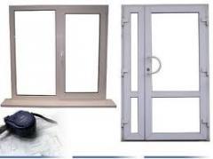 Services pour la rénovation des fenêtres double