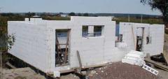 Conception de bâtiments résidentiels