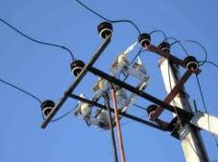 Монтаж энергетического оборудования электростанций