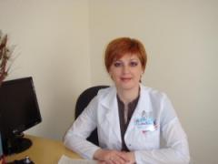 Консультация врача - дерматолога