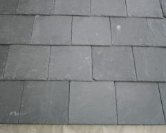 Laying of tile