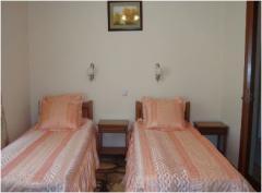 Camere de locuit servicii hoteliere in