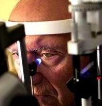 Glaucoma - drug, laser and surgical treatment in Chisina
