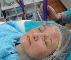 Антивозрастные косметологические программы