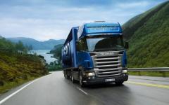 Логистика автомобильного транспорта