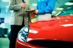 Помощь в продаже автомобилей