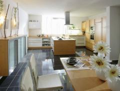 Разработка дизайна квартир и домов
