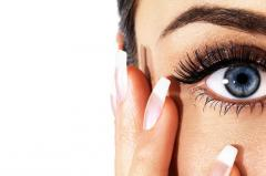 Courses on eyelash extension