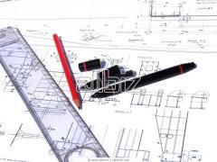 Проектирование магазинов и торговых центров
