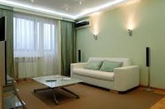 Capital repairs of apartments
