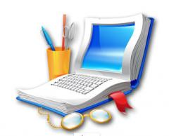 Services of language transfer for computer