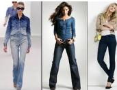Укорочение брюк