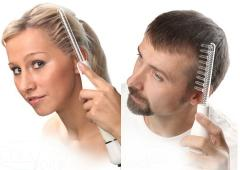Tratament de păr