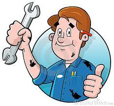 Гарантийное обслуживание и ремонт