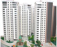 Constructii locuinte din materiale blocuri