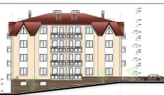 Sale of apartments in new buildings in Chisina