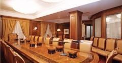 Sala de conferinta la hotel