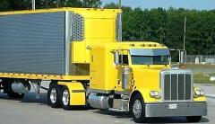 Перевозки грузов рефрижераторами