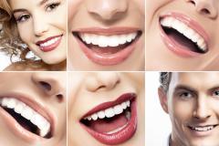 Tratamentul şi restaurarea dinţilor