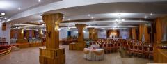 Зал для свадеб в Кишиневе