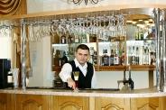 Услуги бара в отеле Vila Verde