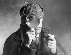 Services of the private detective