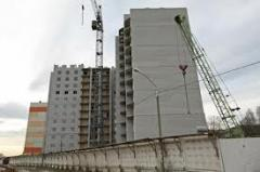 Design of housing construction