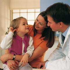 HEARING AIDS - SERVICES MEDICAL - THE AUDIOLOGICAL