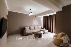 Rent 2-roomed on Shchusev for long term