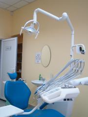 Tratarea parodontitei